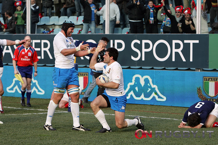 andrea masi rugby