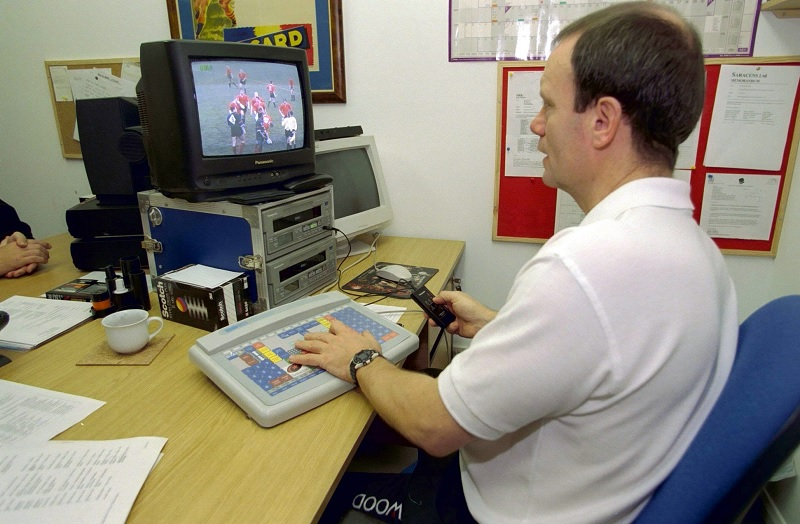 video analisi rugby