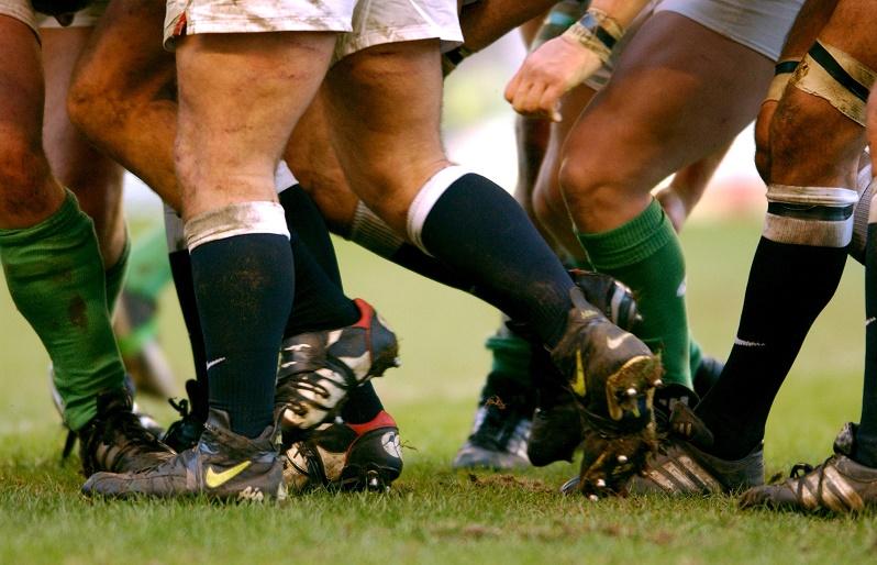 best service 896a5 6dc43 Rugby - Accadeva ad Ovalia: articoli pagati (a caro prezzo ...
