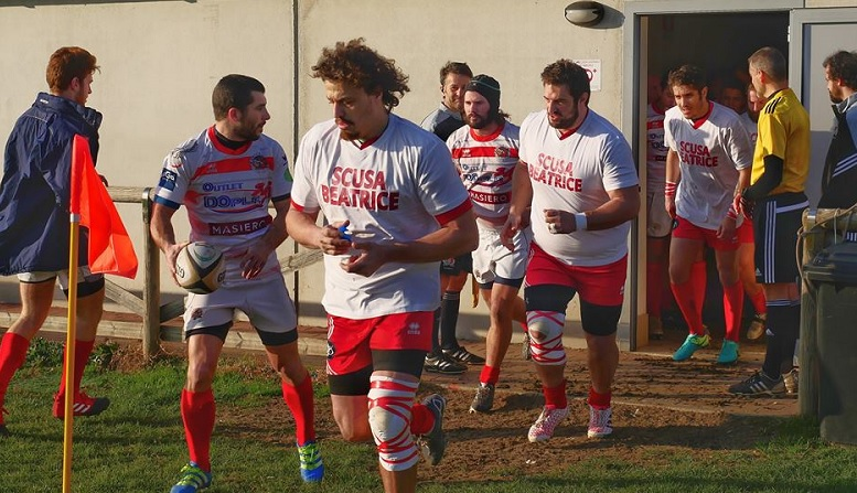 vicenza rugby