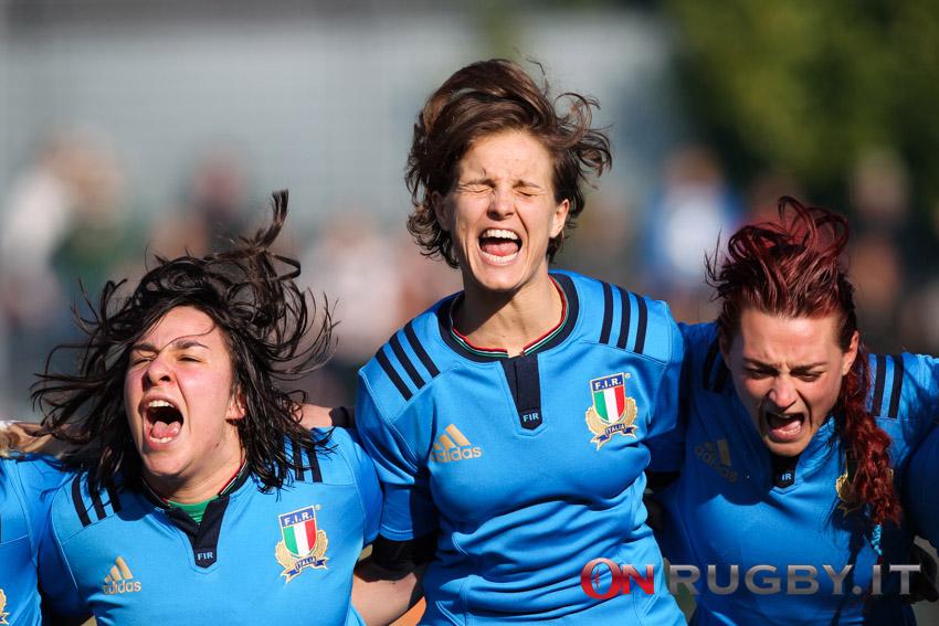 italia femminile sei nazioni