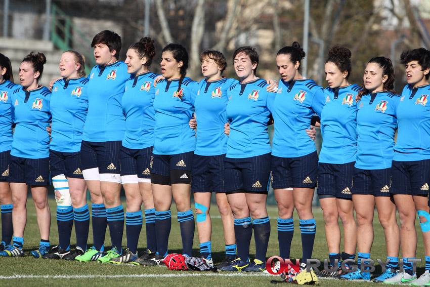italia femminile rugby sei nazioni
