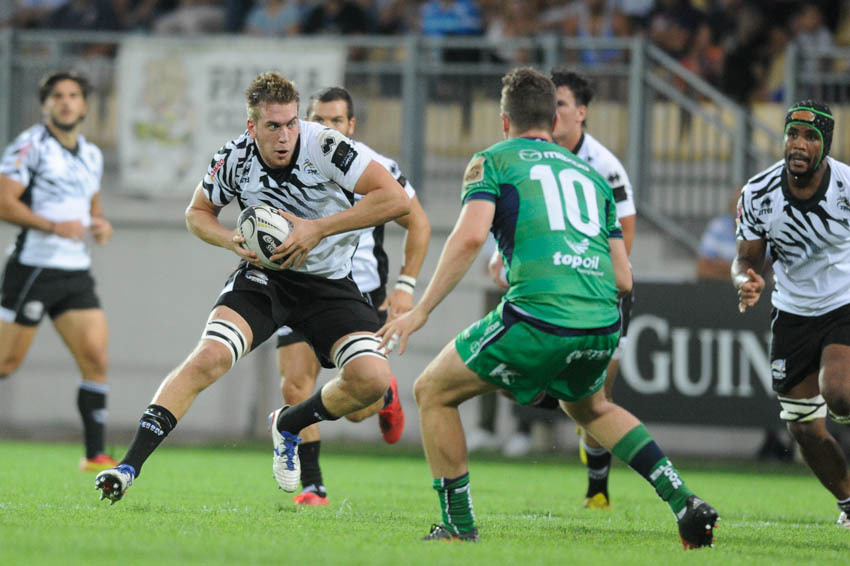 zebre rugby connacht ruzza