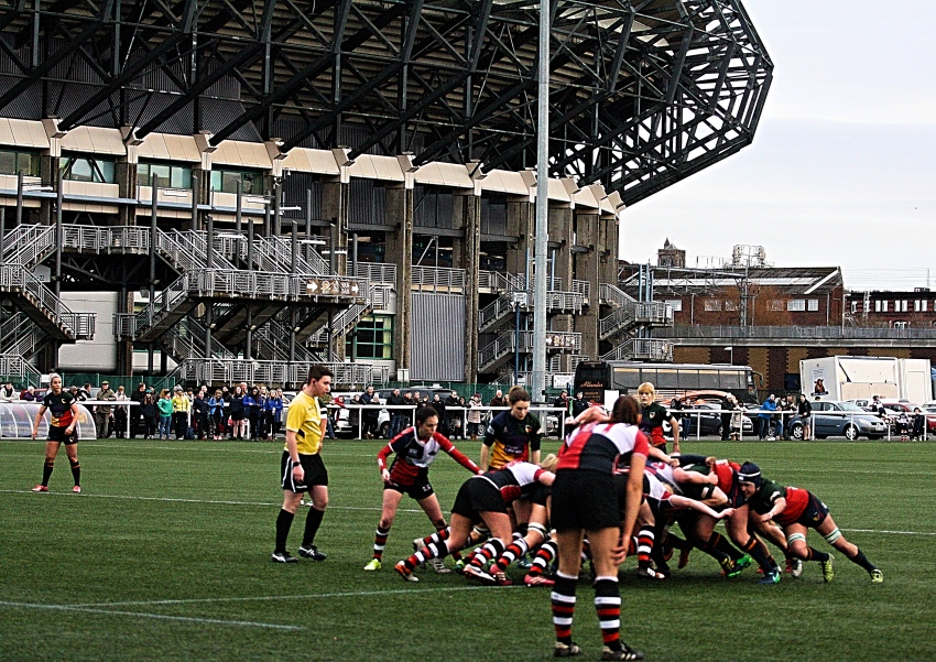 ben risalente al Dark Rugby