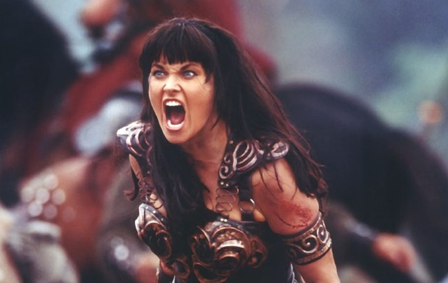 xena rugby