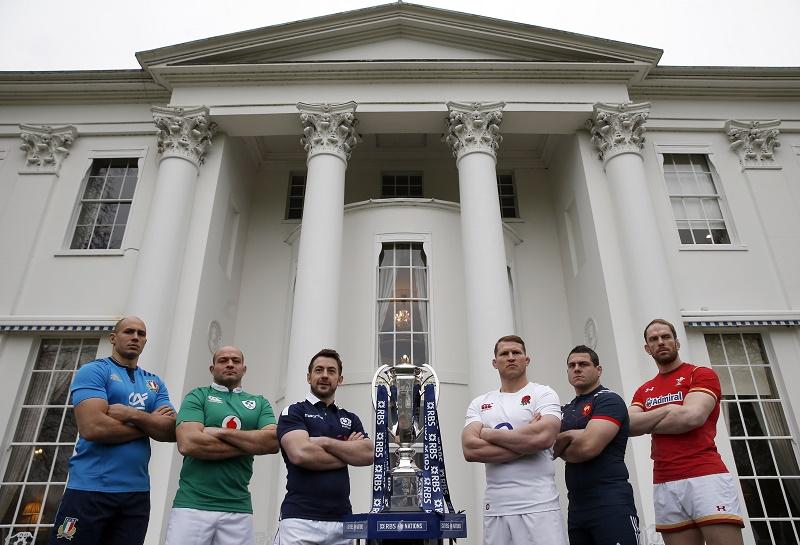 sei nazioni rugby