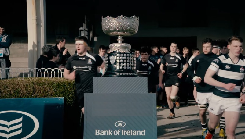 leinster school cup rugby