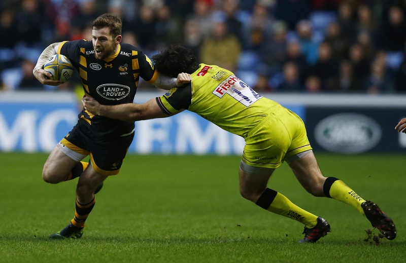 wasps premiership daly