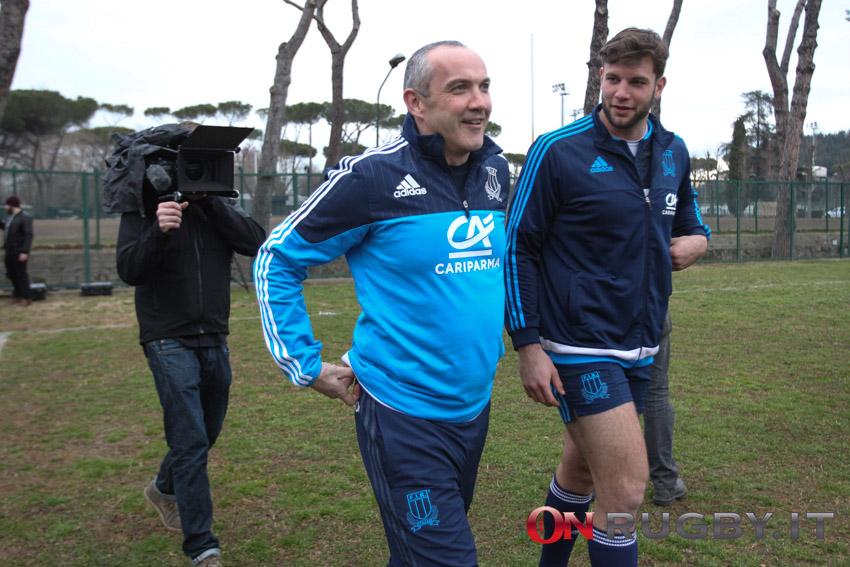 conor o'shea italia nazionale sei nazioni rugby