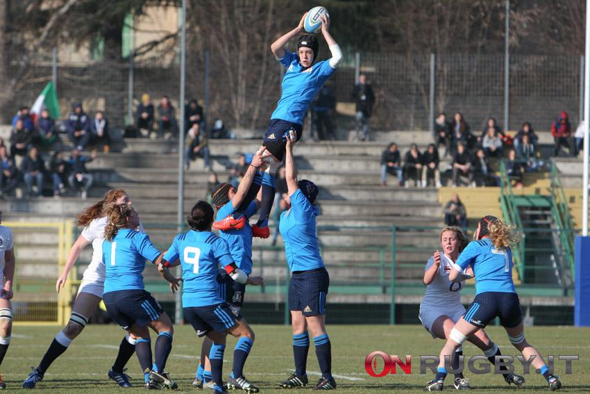 Rugby 6 Nazioni Calendario.Rugby Sei Nazioni 2018 Femminile Calendario Ed Orari