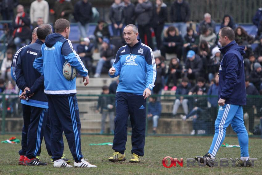 conor o'shea italia sei nazioni rugby nazionale