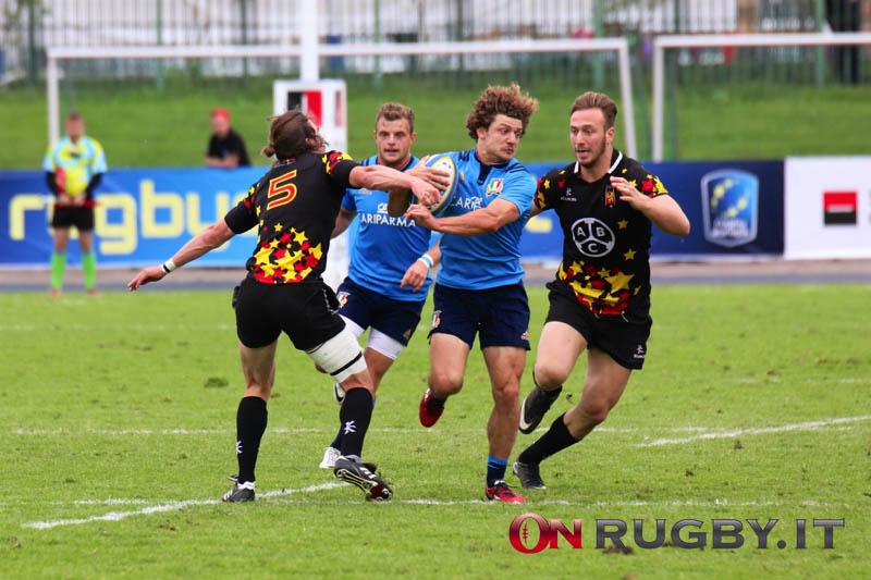 italia nazionale rugby seven