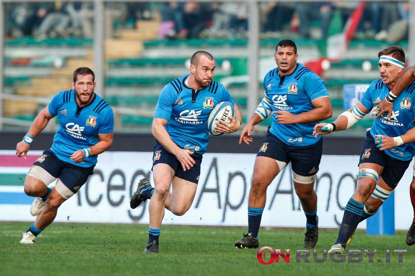 italia sei nazioni 2017 rugby