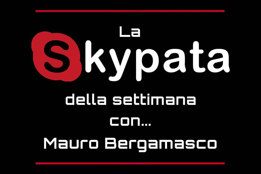 Skyppata mauro bergamasco