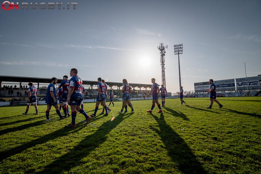 rovigo rugby eccellenza
