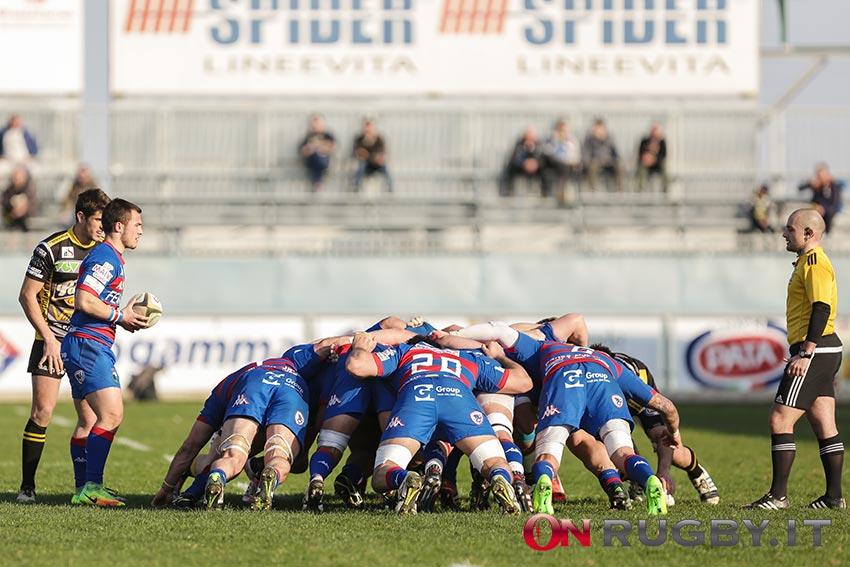 rovigo eccellenza rugby