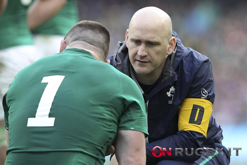 Concussion: World Rugby lancia un nuovo protocollo per il ritorno in campo