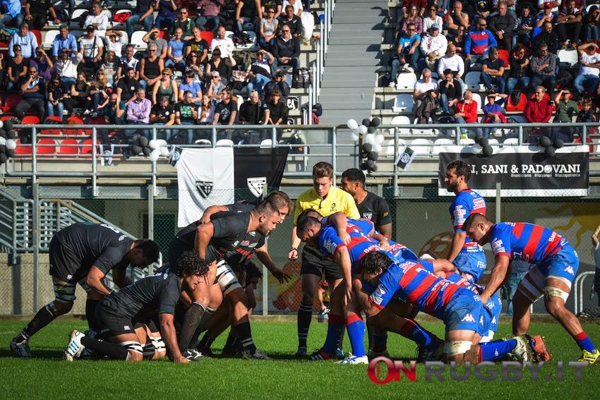 petrarca padova rovigo eccellenza rugby