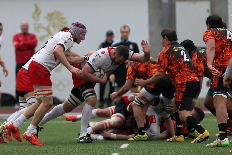 rugby reggio eccellenza fiamme oro