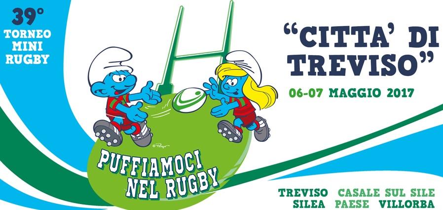 minirugby Mini Rugby Città di Treviso