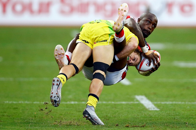 sevens world series rugby seven