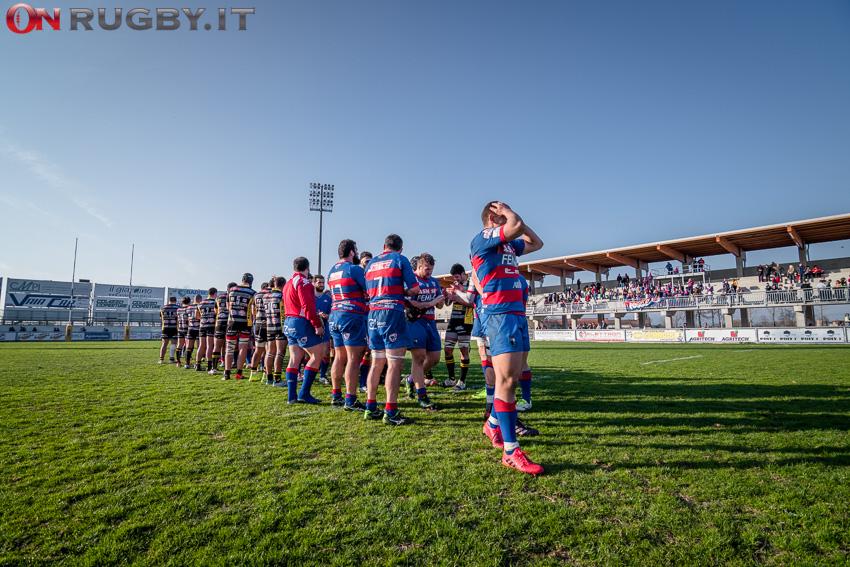 rugby rovigo eccellenza