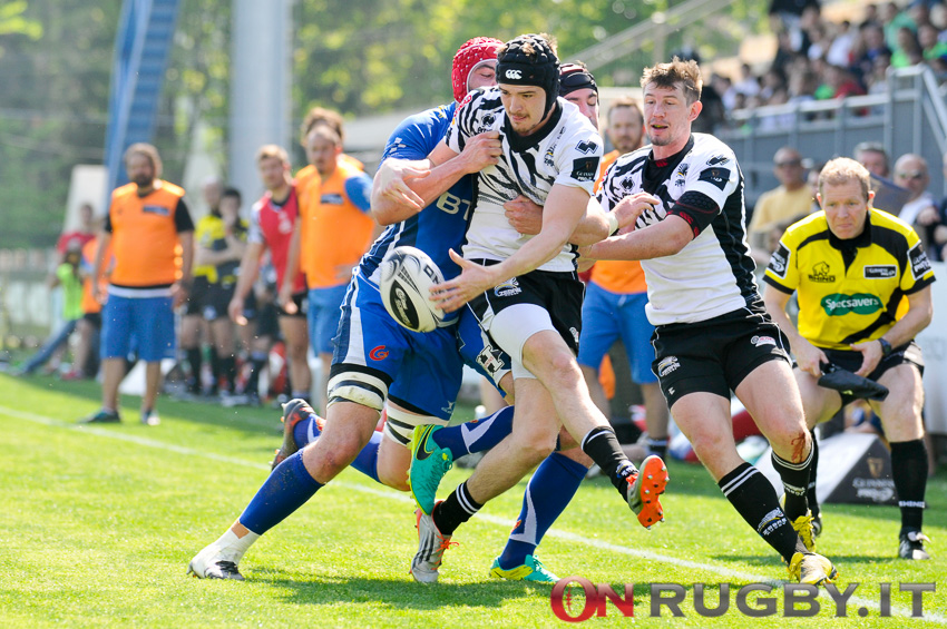 canna zebre rugby newport dragons pro12