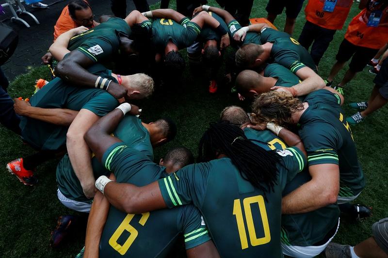 sudafrica sevens world series rugby