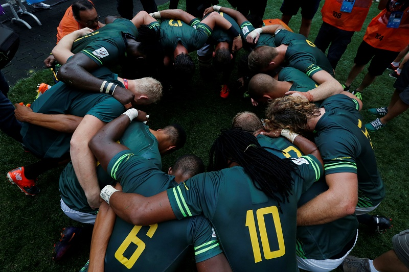 sudafrica sevens world series rugby