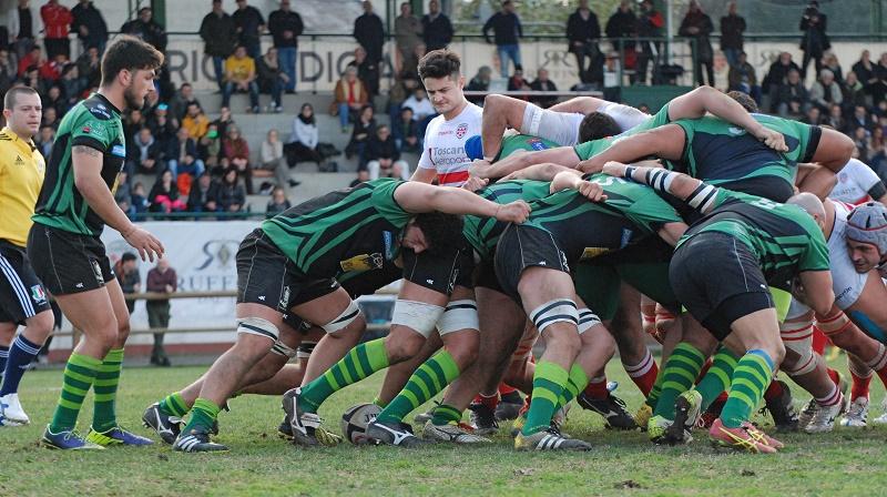 serie a rugby l'aquila