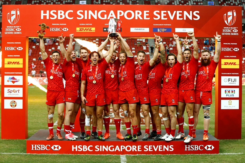 canada singapore rugby seven sevens world series