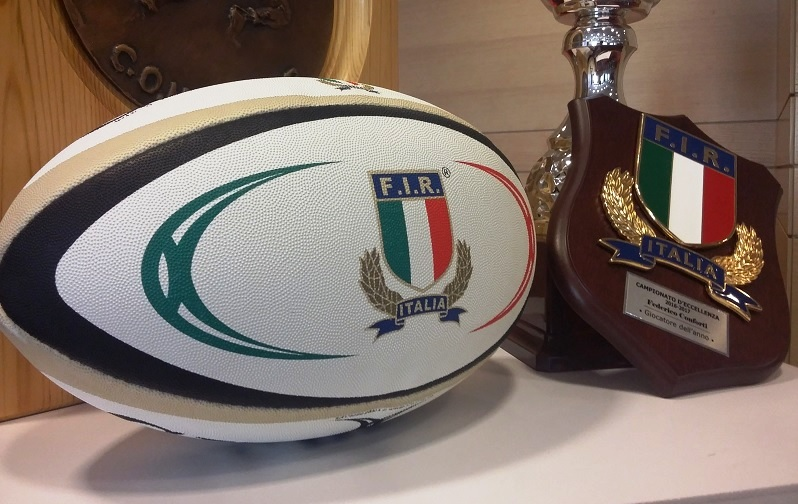 eccellenza rugby