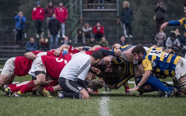 perugia serie b rugby