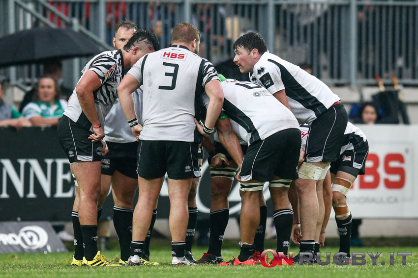 pro12 zebre rugby