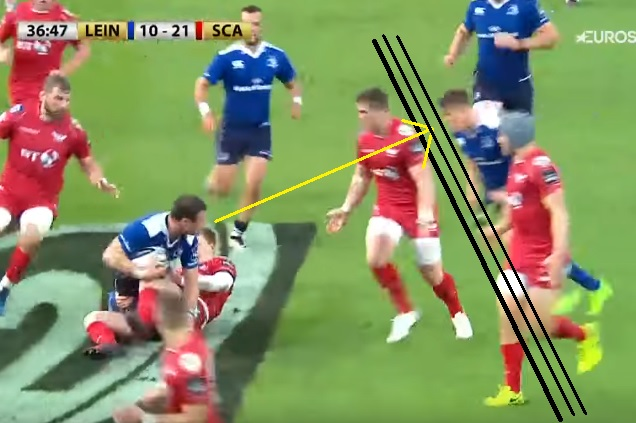 scarlets rugby 1