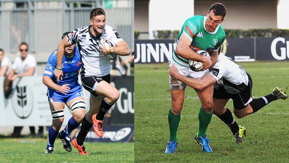 pro12 zebre rugby benetton
