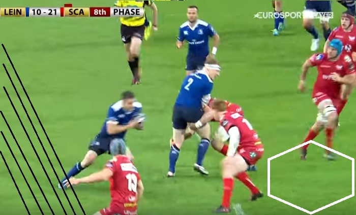 scarlets rugby 2
