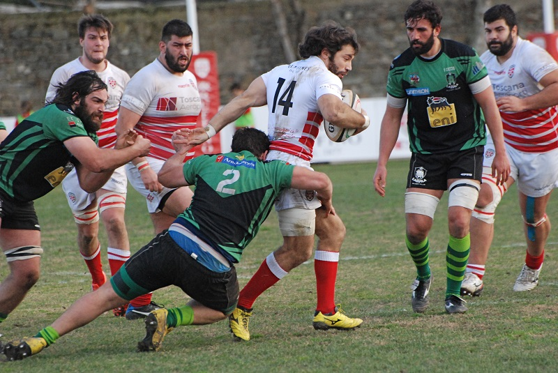 medicei l'aquila serie a rugby