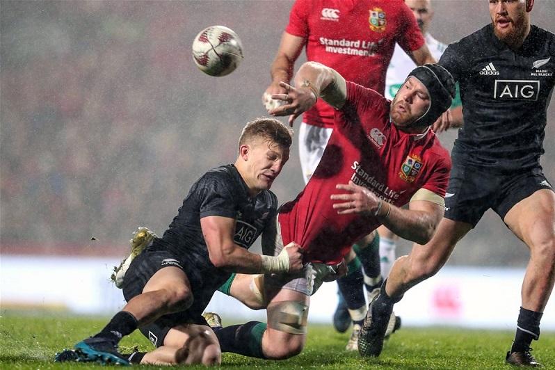 british & irish lions rugby o'brien