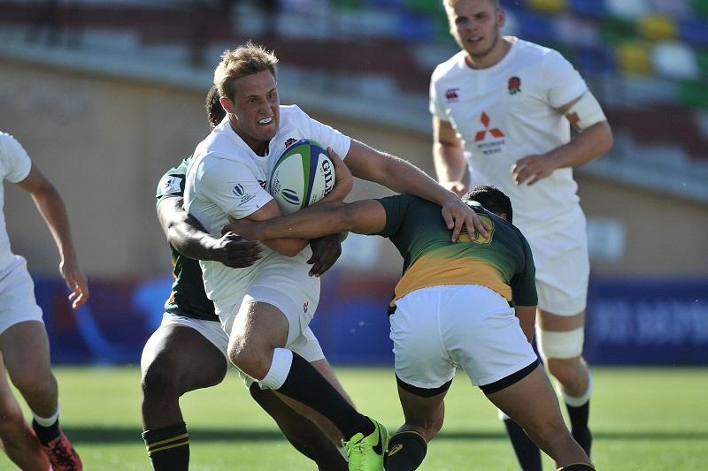 world rugby under 20 inghilterra