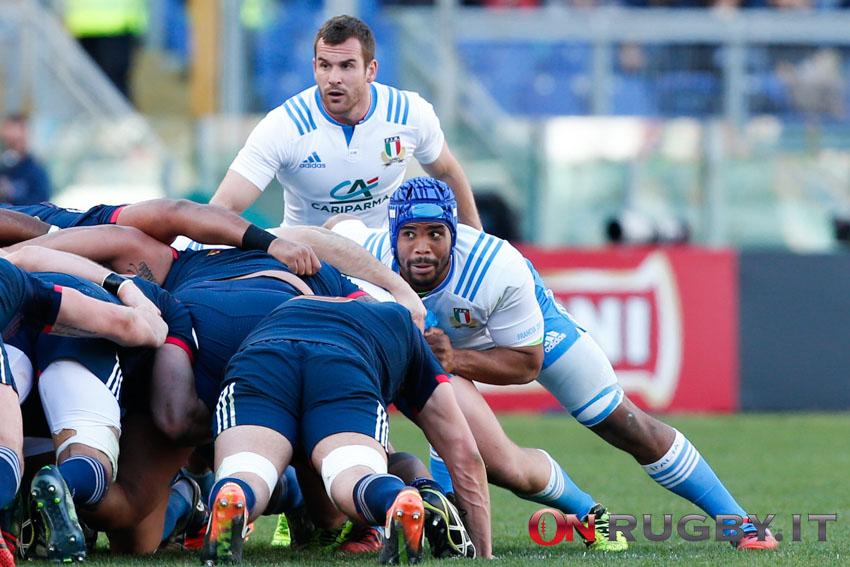 italrugby italia nazionale rugby maxime mbandà