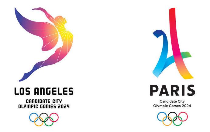 Le città candidate alle Olimpiadi 2024