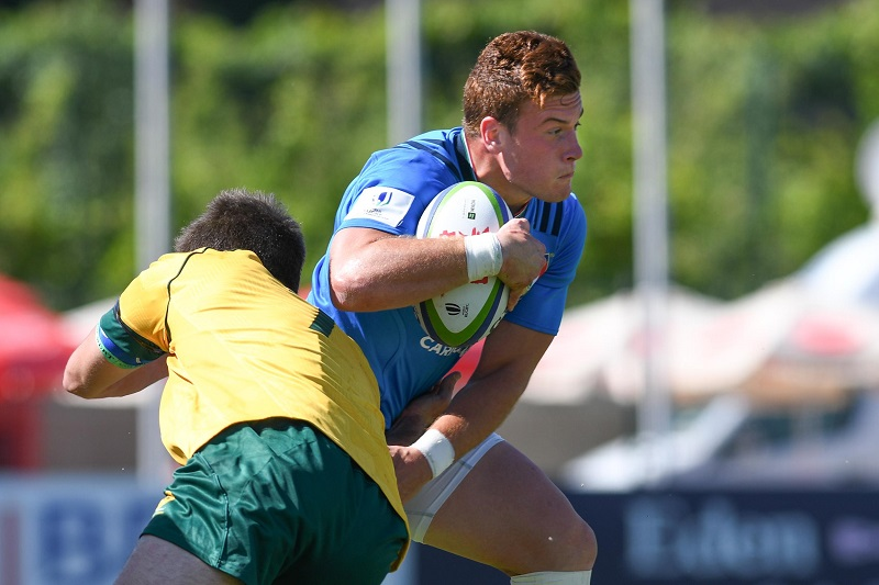australia italia under 20 world rugby u20 championship