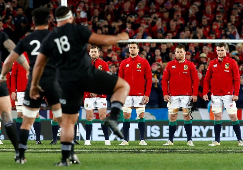 all blacks british & irish lions rugby All Blacks-British & Irish Lions