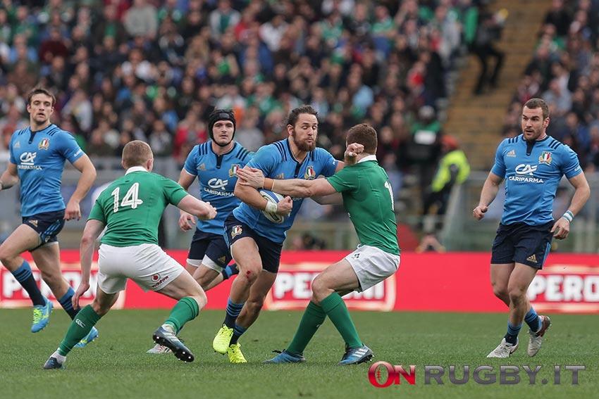 italia rugby test match italrugby