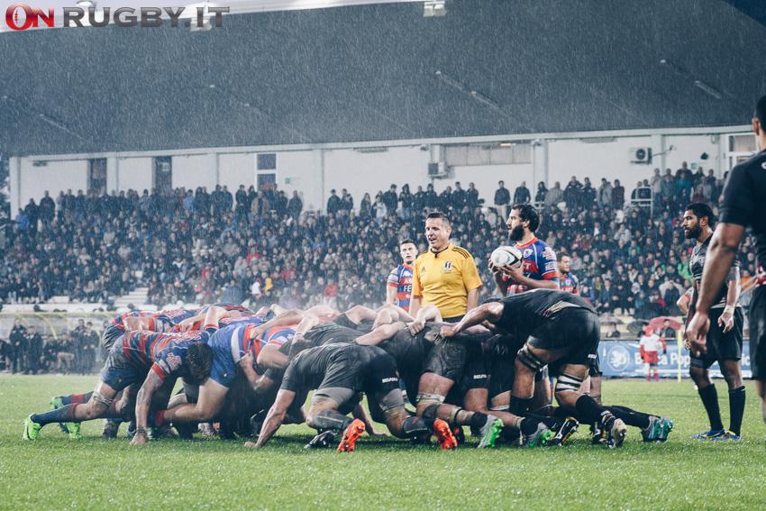 petrarca rovigo rugby eccellenza