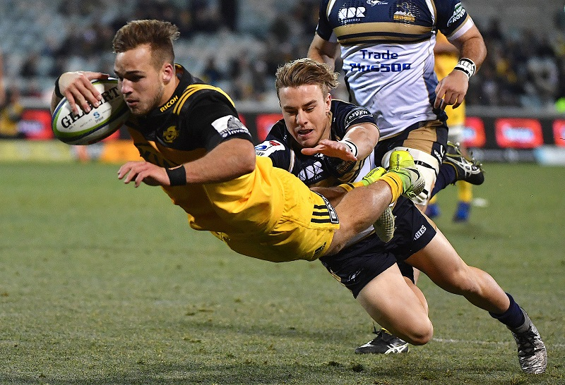 hurricanes super rugby