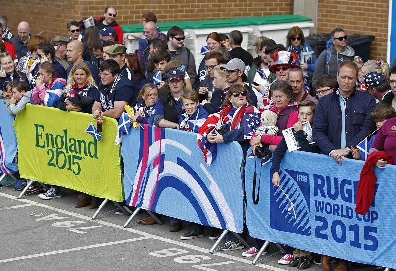 stati uniti rugby