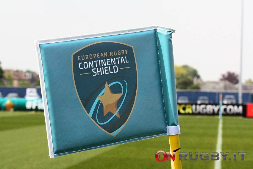 Continental Shield