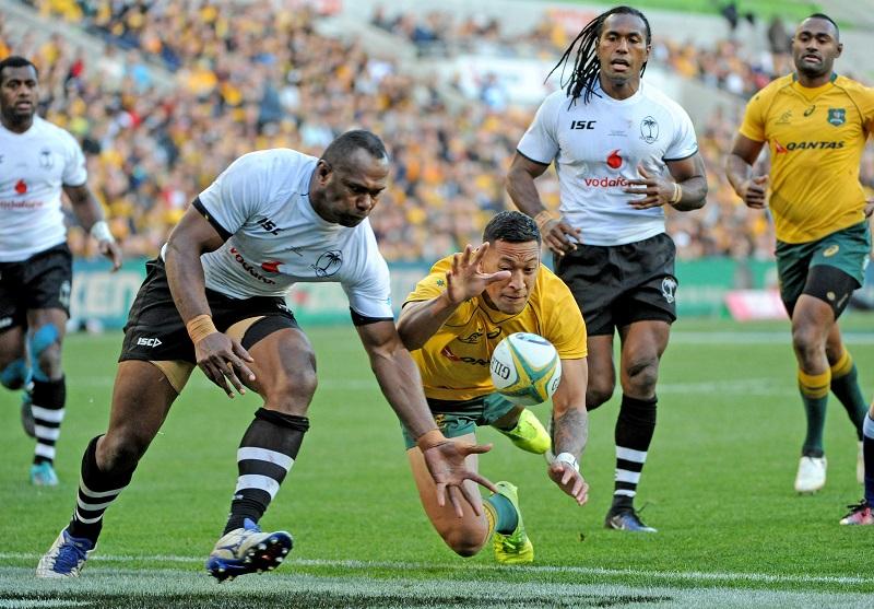 australia rugby folau